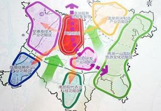 四川支持天府新区发展政策出台